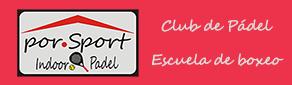 Logo mobile Por Sport